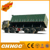 3 Axle Van-Type Side Dumping Semi Trailer
