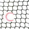 Square Mesh Nylon or PE Knotless Football Net