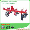 Farm Cultivator Mounted to Yto Tractor