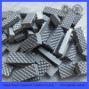 Tungsten Carbide Chuck Jaw Holder Inserts for Mining Machines