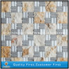 Natural Beige/White /Grey Marble Stone Wall Mosaic for Room Decorative