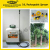 16L Rechargeable Electric Sprayer Forest, Farm, Industrial Use, Acid Lead Battery Operated