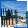 Concise Deluxe Wrought Iron Security Fencing