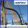 Rubber Drilling Hose Rotary and Vibrator Assemblies