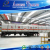3 Axle 50000 Liters Oil Tanker Trailer