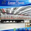 3 Axle 50000 Liters Oil Tanker Trailer