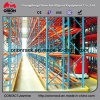 Steel Structure Storage Very Narrow Aisle Pallet Rack Shelf