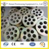 Prestressed Construction Stressing End Anchor Block