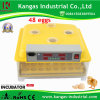 48 Eggs Hatching Machine Automatic Cheap Small Egg Hatching Machine Prices