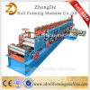 Fast Working Speed C/Z Exchange Purlin Machine