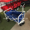 Collapsible Utility Yard Garden Folding Wagon Cart Shopping Sports