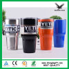 Double Wall Cheap Wide Mouth Stainless Steel Tumbler