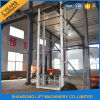 Vertical Hydraulic Warehouse Platform Lift with High Quality