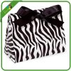 Custom Printed Drawstring Shoe Packaging Paper Bags