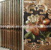 Embroidered Curtain a-6