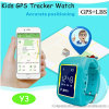 Factory Wholesale 0.96inch OLED Screen GPS Watch Tracker