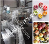 Fully Automatic Depositing Machine for Hard Candy