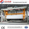 High Efficiency Autoclaved Aerated Concrete Block Plant AAC Plant