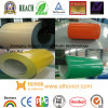 Color Aluminium Coil