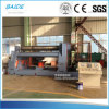 Baide W12 4 Roll Steel Rolling Machine