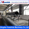 Plastic Pipe Production Line (Dim. 16mm-1200mm)