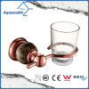 Classical Exquisite Single Tumbler Holder in Gold Rose (AA6515)