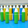 Kids Favorite Colorful Inflatable Advertising Crayon Pencil (CY-512)
