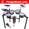 Professional Electronic Drum Set (Pango PMFD-2900)