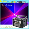 Moncha Net and LCD Display Import 6W RGB Analog Model Laser Show Stage