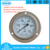 100mm Full Stainless Steel Oxygen Pressure Gauge