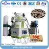 High Efficient Wood Pelleting Machine with Vertical Ring Die
