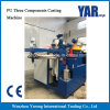 Cheap PU Shaft Coupling Metering Machine