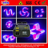 3D Animation Stage Logo Projector Laser Fat-Beam Light