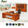 MDF High End Cherry Office Table with Wood Veneer