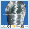 Electric Galvanized/Galvanized Steel Wire Manufacturer Providing Free Sample