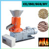 Small Flat Die Homemade Mini Portable Biomass Wood Straw Pellet Machine