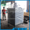 Solid Waste Plastics Animal Carcass Incinerator