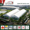 Curve Tent Special Design Waterproof Roof for Catering and Factory