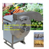 Electric Stainless Steel Automatic Vegetable Slicer/Striper