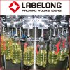 Edible Oil Filling Bottling Machine for Pet Bottle
