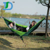 Hot Sale Comfortable Feeling Outdoor Parachute Nylon Hammock Chair