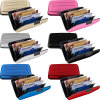 Aluminum Credit Card Wallet - RFID Blocking Case (HD0523)