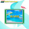 "3.5"" Uart TFT LCD Module / HMI with Optional Touch Panel, Dmt32240m035_03W"