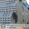 Thin-Wall Galvanized Steel Tube Structural Material