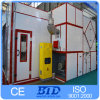 Spray Booth with CE Certificate Spray Paint Booth Btd