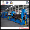 W11s-12X2500 Universal Top Roller Steel Plate Bending and Rolling Machine