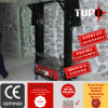Tupo Construction Machinery Plastering Rendering Machine Export to Dubai
