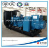 Three Phase Mtu 2000kw /2500kVA Open Type Diesel Generator Set