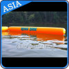 Sea or Lake Event Use Tube Inflatable Warning Marker Buoys
