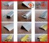 China Anti Slip Aluminum Stair Nosing Us Standard